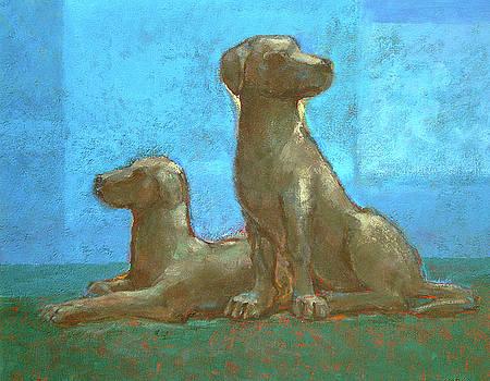 Nato  Gomes - Dogs