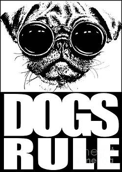 Dogs Rule by Jack Norton