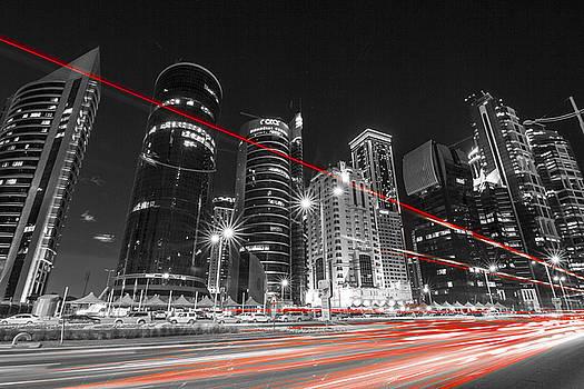 Doha by Ricardo Machado