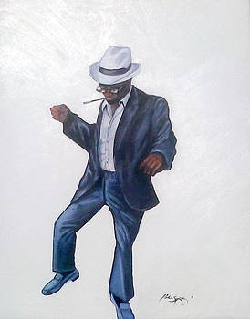Doing the Bop by Peter Sparks