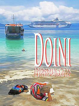 Dennis Cox Photo Explorer - Doini Travel Poster