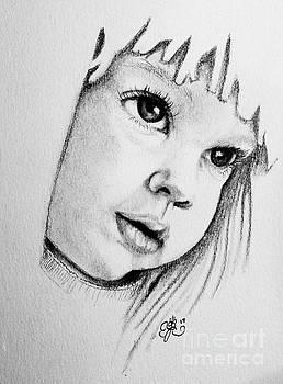Scarlett Royal - Doll Child