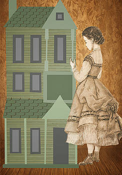 Doll House by Lee DePriest