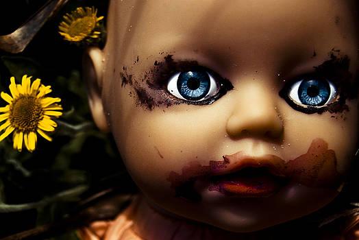 Doll V by Grebo Gray
