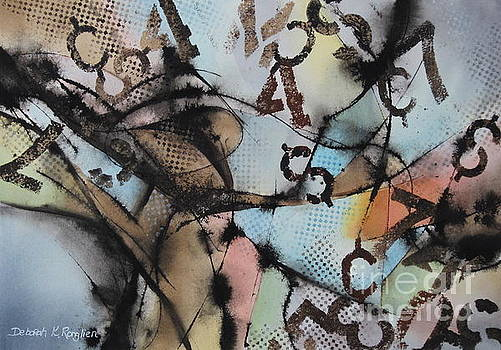 Dollars and Sense by Deborah Ronglien