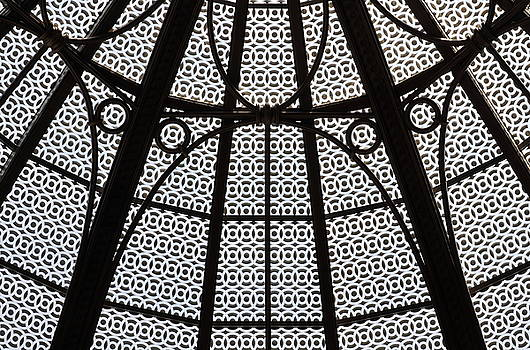 Dome Design by Dan Holm