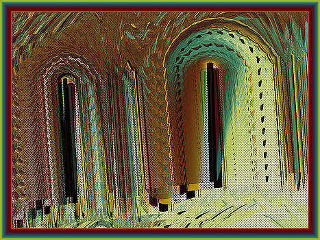 Domicilious by Eric Wahl