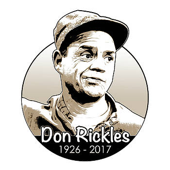 Don Rickles by Greg Joens
