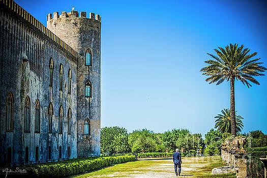 Julian Starks - Donnafugata Castle