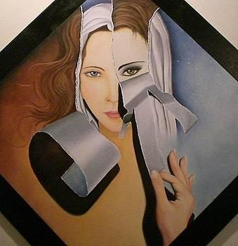 Donna...tra sacro e profano by Daniela Nobile