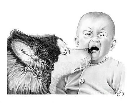 Don't Cry by Murphy Elliott