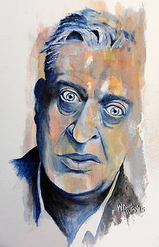 Don't Get No Respect - Rodney Dangerfield by William Walts