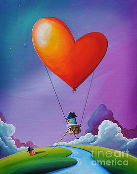 Don't Let Love Slip Away by Cindy Thornton