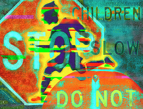 Don't slow children by John Dyess