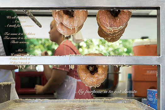 Sharon Popek - Donut Purpose