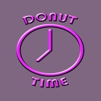 Bill Owen - Donut Time