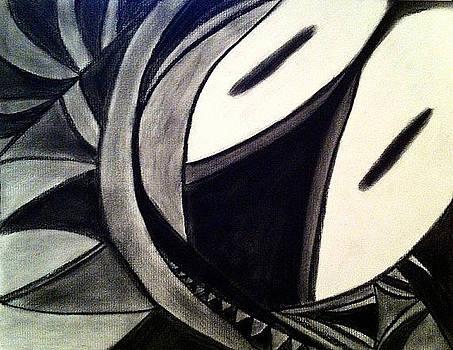 Doodlez - Sonny  by Vanessa Carpenter