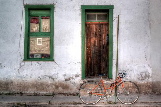 Door 345 by Lynn Geoffroy