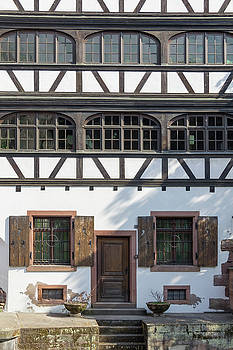 Door and Windows by Teresa Mucha