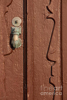 Door knob handle collection 1 by Vassilis Triantafyllidis