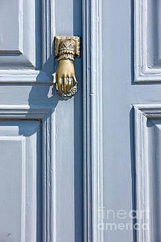 Door knob handle collection 2 by Vassilis Triantafyllidis