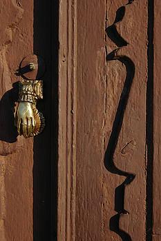Door knob handle collection 3 by Vassilis Triantafyllidis
