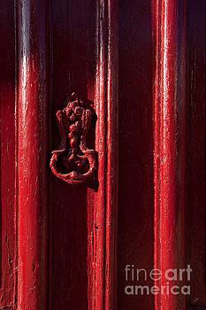 Door knob handle collection 6 by Vassilis Triantafyllidis