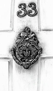 Dale Powell - Door Knockers of Charleston