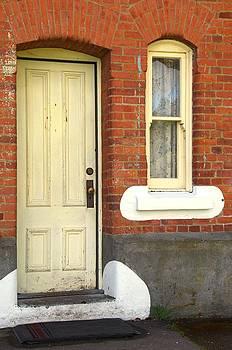 Marilyn Wilson - Old Brick House