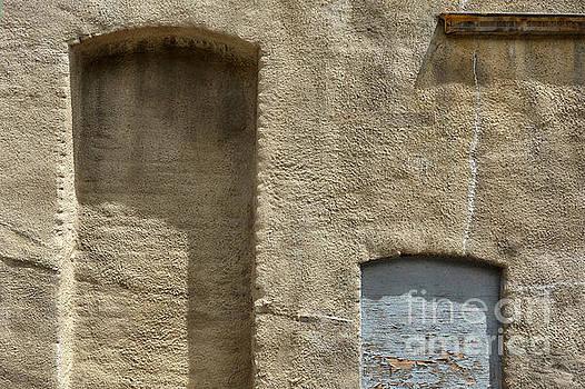 Door No More by Dan Holm