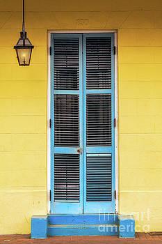 Door Number 830 by Jerry Fornarotto