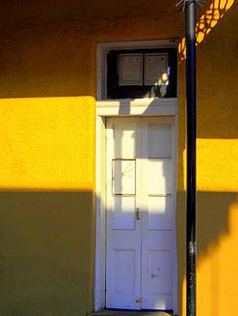 Door of Light by Ted Hebbler