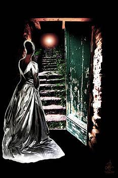 Door of Opportunity by Pennie McCracken