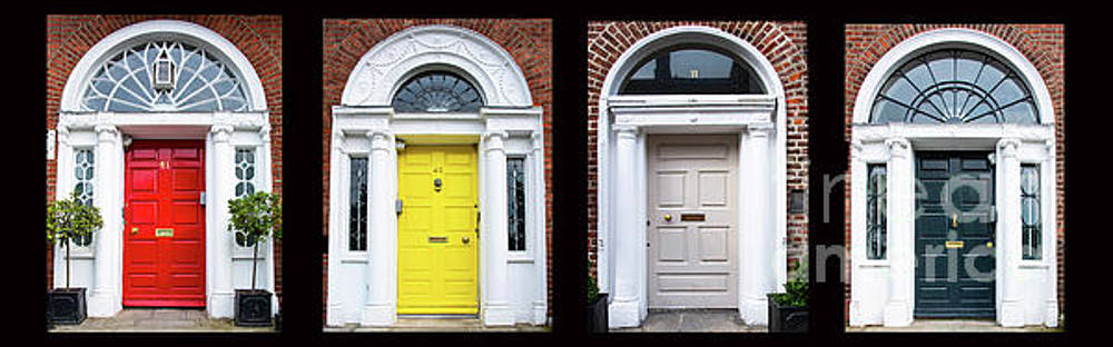Bob Phillips - Doors of Dublin