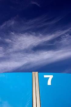 Doors to 7th Heaven by Stanislovas Kairys