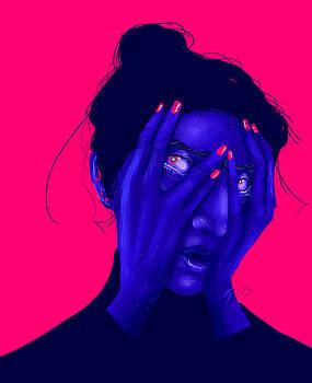 Dopamine Attack by Willow Schafer