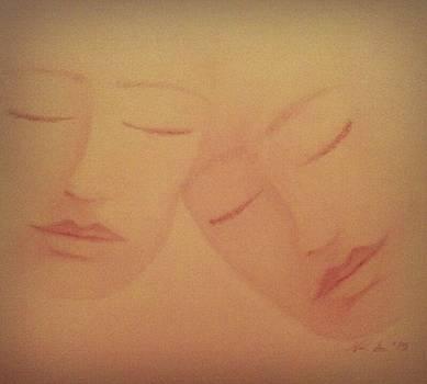 Doppelganger by Sheila Renee Parker