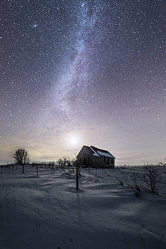 Dormant by Aaron J Groen
