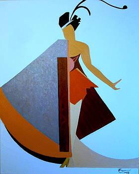 Dorothy B by Bill OConnor