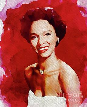 John Springfield - Dorothy Dandridge, Hollywood Legend