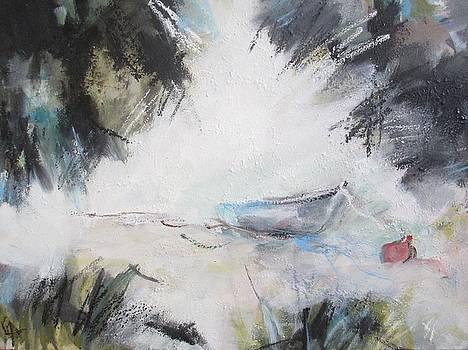 Dory by Lauren Acton