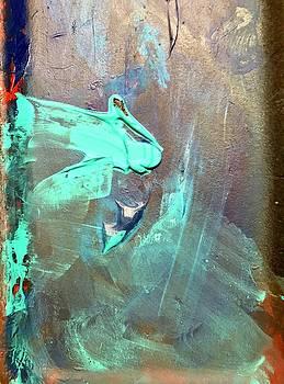 Dos by Anna Villarreal Garbis
