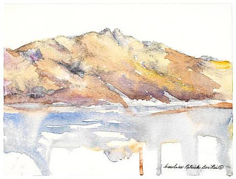 Dos Cabezas by Caroline Patrick