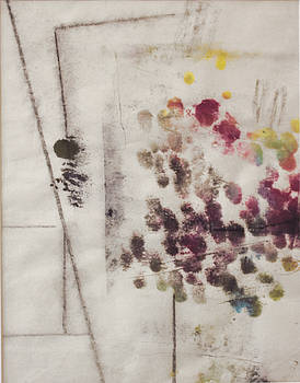 Dots and Lines by Ethel Vrana