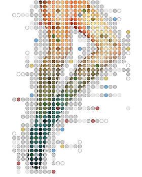 Dots by Marwen Hicheri