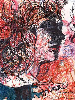 Dottie Lux by Eddie Rifkind