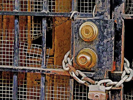 Double Locked by Lynda Lehmann