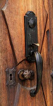 Guy Shultz - Double Locks