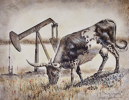 Double Pumper by Virgil Stephens