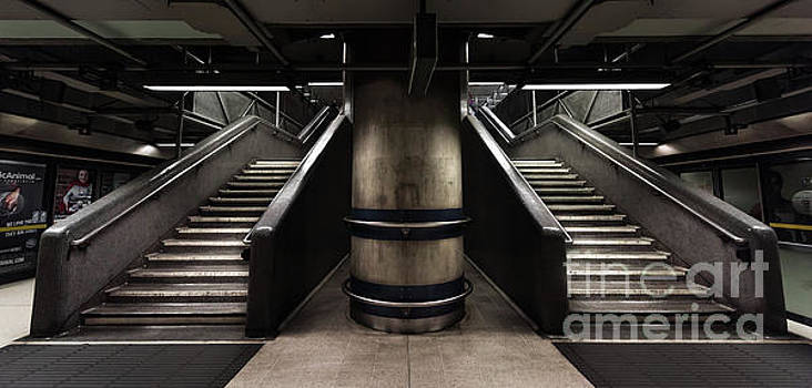Svetlana Sewell - Double Stairs